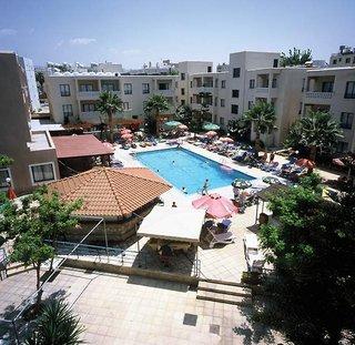 Pauschalreise Hotel Zypern, Zypern Süd (griechischer Teil), Kefalos Damon Hotel Apartments in Paphos  ab Flughafen Berlin-Tegel