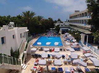Pauschalreise Hotel Zypern, Zypern Süd (griechischer Teil), Paphiessa in Kato Paphos  ab Flughafen Berlin-Tegel