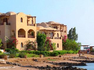 Pauschalreise Hotel Ägypten, Rotes Meer, Sultan Bey in El Gouna  ab Flughafen