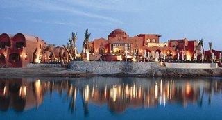 Pauschalreise Hotel Ägypten, Rotes Meer, Dawar el Omda Hotel in El Gouna  ab Flughafen