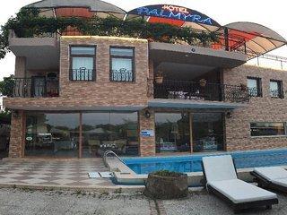 Pauschalreise Hotel Türkei, Türkische Ägäis, Dalyan Hotel Palmyra in Dalyan  ab Flughafen Amsterdam
