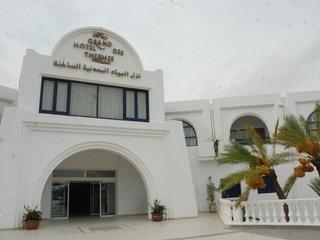 Pauschalreise Hotel Tunesien, Djerba, Grand Hotel des Thermes in Insel Djerba  ab Flughafen Frankfurt Airport
