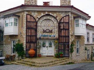 Pauschalreise Hotel Türkei, Türkische Ägäis, Imren Han Hotel in Alacati  ab Flughafen Bruessel