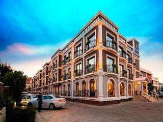 Pauschalreise Hotel Türkei, Türkische Ägäis, Svalinn Hotel in Gaziemir  ab Flughafen Bruessel