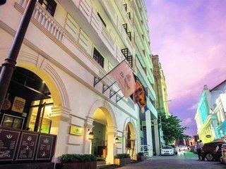 Pauschalreise Hotel Sri Lanka, Sri Lanka, The Steuart by Citrus in Colombo  ab Flughafen Amsterdam