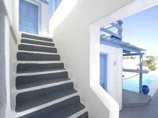 Pauschalreise Hotel Griechenland, Santorin, Amelie Santorini in Perissa  ab Flughafen