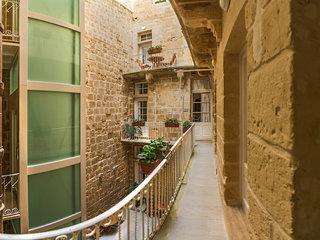 Pauschalreise Hotel Malta, Malta, Valletta Merisi Suites in Valletta  ab Flughafen Amsterdam