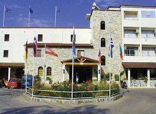 Pauschalreise Hotel Griechenland,     Korfu,     CNic Gemini Hotel in Messonghi