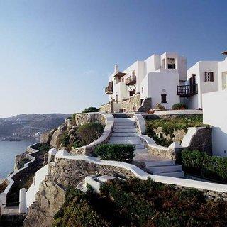 Pauschalreise Hotel Griechenland, Mykonos, Cavo Tagoo in Mykonos-Stadt  ab Flughafen Amsterdam