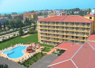 Pauschalreise Hotel Bulgarien, Riviera Süd (Sonnenstrand), Trakia Hotel in Sonnenstrand  ab Flughafen Amsterdam