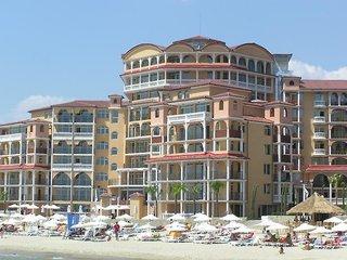 Pauschalreise Hotel Bulgarien, Riviera Süd (Sonnenstrand), Hotel Andalucia Beach in Elenite  ab Flughafen Amsterdam