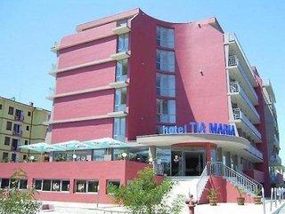 Pauschalreise Hotel Bulgarien, Riviera Süd (Sonnenstrand), Tia Maria in Sonnenstrand  ab Flughafen Amsterdam