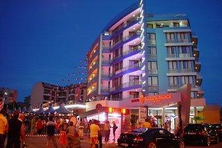 Pauschalreise Hotel Bulgarien, Riviera Süd (Sonnenstrand), Marieta Palace in Nessebar  ab Flughafen Amsterdam