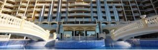 Pauschalreise Hotel Bulgarien, Riviera Süd (Sonnenstrand), Victoria Palace in Sonnenstrand  ab Flughafen Amsterdam