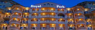 Pauschalreise Hotel Bulgarien, Riviera Süd (Sonnenstrand), Royal Park in Elenite  ab Flughafen Amsterdam