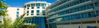 Pauschalreise Hotel Bulgarien, Riviera Süd (Sonnenstrand), Hotel Ivana Palace in Sonnenstrand  ab Flughafen Amsterdam