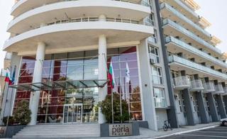 Pauschalreise Hotel Bulgarien, Riviera Süd (Sonnenstrand), Perla in Sonnenstrand  ab Flughafen Amsterdam