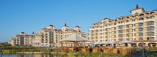 Pauschalreise Hotel Bulgarien, Riviera Süd (Sonnenstrand), Sunrise All Suites Resort in Obsor  ab Flughafen Amsterdam