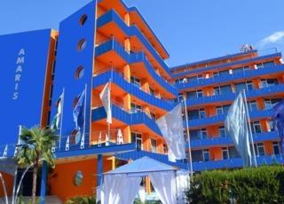 Pauschalreise Hotel Bulgarien, Riviera Süd (Sonnenstrand), Amaris in Sonnenstrand  ab Flughafen Amsterdam