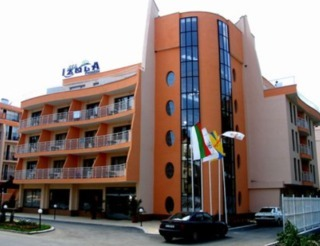 Pauschalreise Hotel Bulgarien, Riviera Süd (Sonnenstrand), Hotel Izola Paradise in Sonnenstrand  ab Flughafen Amsterdam