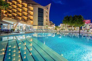 Pauschalreise Hotel Bulgarien, Riviera Süd (Sonnenstrand), Fiesta M in Sonnenstrand  ab Flughafen Amsterdam