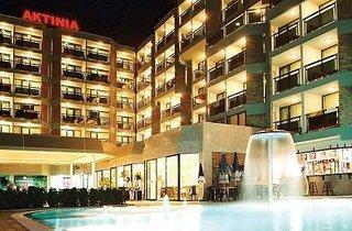 Pauschalreise Hotel Bulgarien, Riviera Süd (Sonnenstrand), Aktinia in Sonnenstrand  ab Flughafen Amsterdam