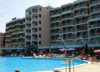 Pauschalreise Hotel Bulgarien, Riviera Süd (Sonnenstrand), Delfin in Sonnenstrand  ab Flughafen Amsterdam
