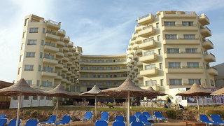 Pauschalreise Hotel Ägypten, Hurghada & Safaga, Magic Beach in Hurghada  ab Flughafen Frankfurt Airport
