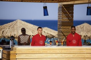 Pauschalreise Hotel Ägypten, Hurghada & Safaga, Mercure Hurghada in Hurghada  ab Flughafen