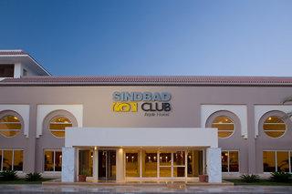 Pauschalreise Hotel Ägypten, Hurghada & Safaga, Sindbad Club in Hurghada  ab Flughafen