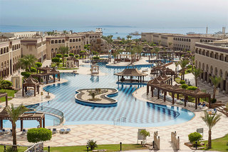 Pauschalreise Hotel Ägypten, Hurghada & Safaga, SENTIDO Mamlouk Palace Resort in Hurghada  ab Flughafen Frankfurt Airport