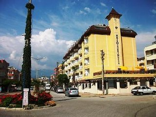 Last Minute Türkei,     Türkische Riviera,     Artemis Princess Hotel  in Alanya