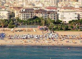Last Minute Türkei,     Türkische Riviera,     Sultan Sipahi Resort  in Alanya