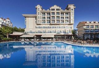 Last Minute Türkei,     Türkische Riviera,     Sultan Of Side Hotel  in Manavgat
