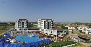 Last Minute Türkei,     Türkische Riviera,     Cenger Beach Resort & Spa  in Çenger