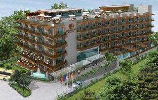 Pauschalreise Hotel Türkei, Türkische Ägäis, DoubleTree by Hilton Kusadasi in Kusadasi  ab Flughafen Bruessel
