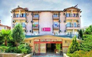 Pauschalreise Hotel Türkei, Türkische Riviera, Dynasty Hotel in Side  ab Flughafen Frankfurt Airport