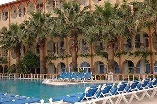 Pauschalreise Hotel Türkei, Türkische Riviera, Palmiye in Side  ab Flughafen Frankfurt Airport