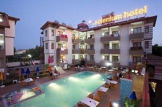 Pauschalreise Hotel Türkei, Türkische Riviera, Selenium in Side  ab Flughafen Frankfurt Airport