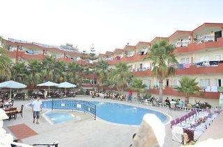 Pauschalreise Hotel Türkei, Türkische Riviera, Semoris in Side  ab Flughafen Frankfurt Airport