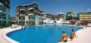 Pauschalreise Hotel Türkei, Türkische Riviera, Hanay Suite Hotel in Side  ab Flughafen Frankfurt Airport