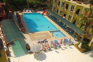 Pauschalreise Hotel Türkei, Türkische Riviera, Angora in Side  ab Flughafen Frankfurt Airport