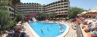 Pauschalreise Hotel Türkei, Türkische Ägäis, Gölmar Beach in Içmeler (Marmaris)  ab Flughafen Berlin