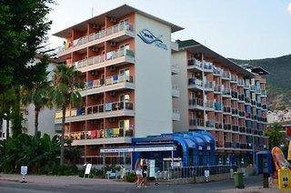 Pauschalreise Hotel Türkei, Türkische Riviera, Balik Hotel in Alanya  ab Flughafen Berlin