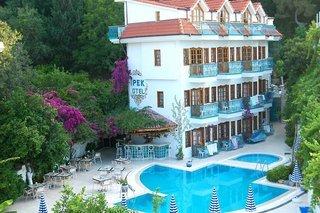 Pauschalreise Hotel Türkei, Türkische Riviera, Kemer Ipek Hotel in Kemer  ab Flughafen Erfurt