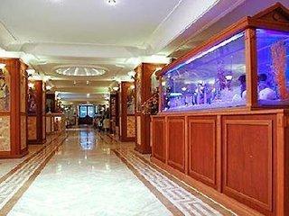 Pauschalreise Hotel Türkei, Türkische Ägäis, Oglakcioglu Park Boutique Hotel in Izmir  ab Flughafen Bruessel