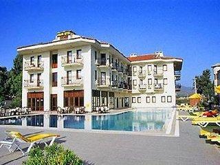 Pauschalreise Hotel Türkei, Türkische Ägäis, Area in Fethiye  ab Flughafen Berlin