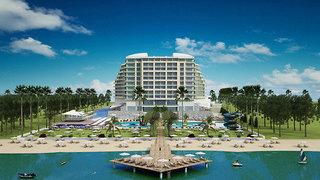 Pauschalreise Hotel Türkei, Türkische Ägäis, Amara Sealight Elite in Kusadasi  ab Flughafen Bruessel