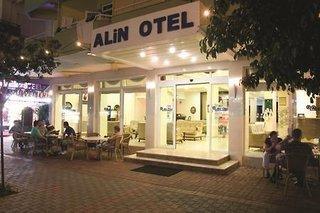 Pauschalreise Hotel Türkei, Türkische Riviera, Alin Hotel in Alanya  ab Flughafen Frankfurt Airport