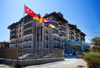 Pauschalreise Hotel Türkei, Türkische Riviera, lti Serra Resort in Kizilot  ab Flughafen Berlin